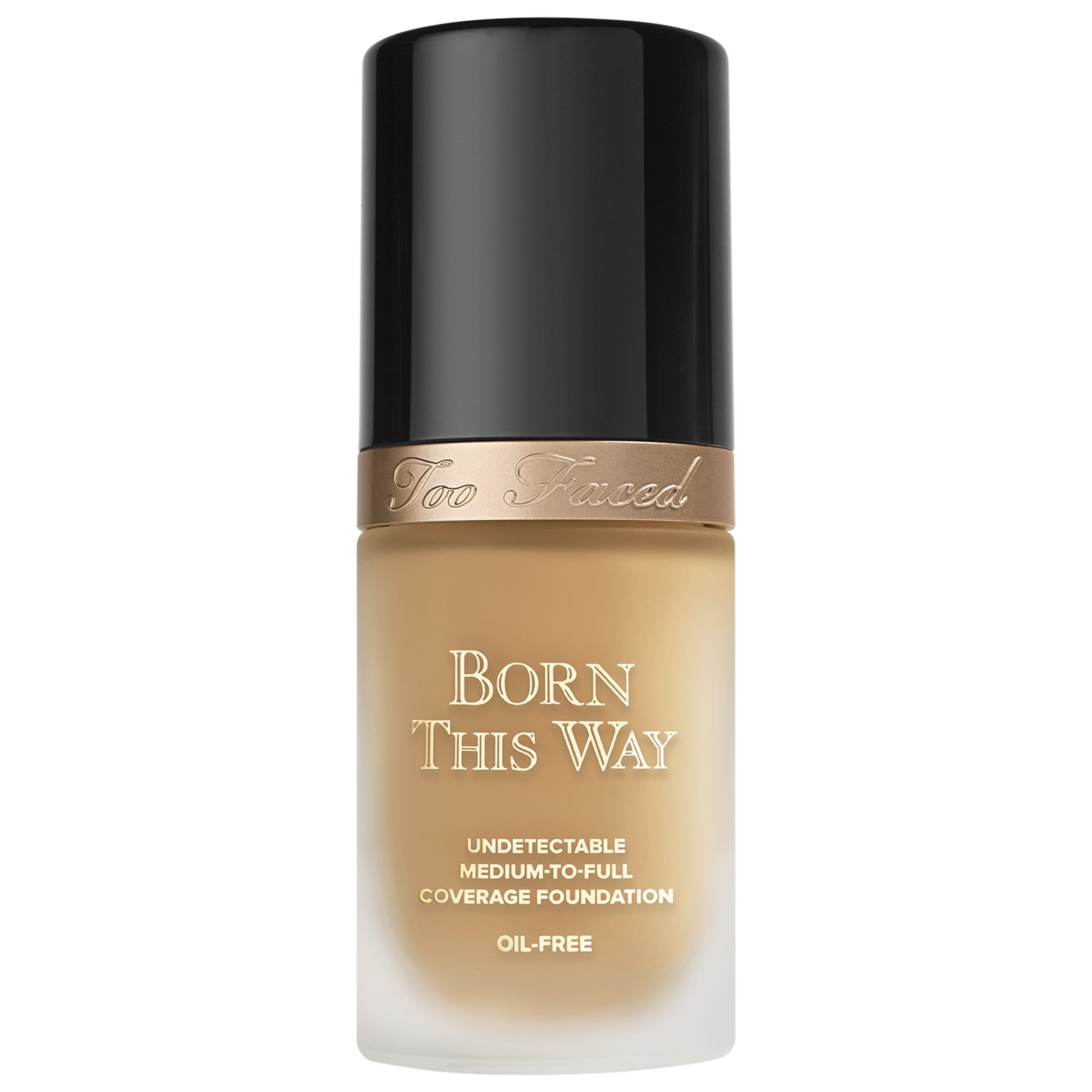 Image result for too faced born this way foundation