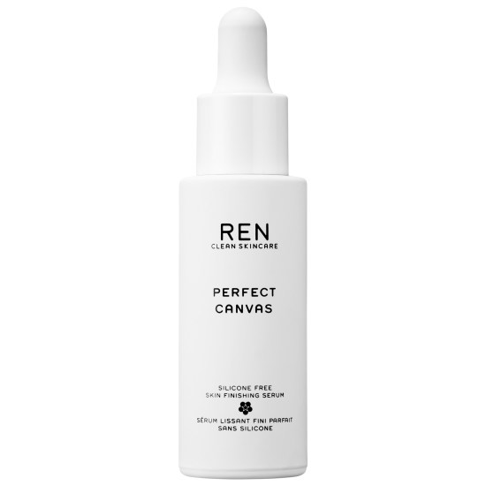 REN Clean Skincare - Perfect Canvas Skin Finishing Serum 1.02 oz/ 30 mL Clean at Sephora