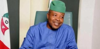 Emeka Ihedioha: PDP makes clarifications on 'plan' by ex-Imo Gov to join APC