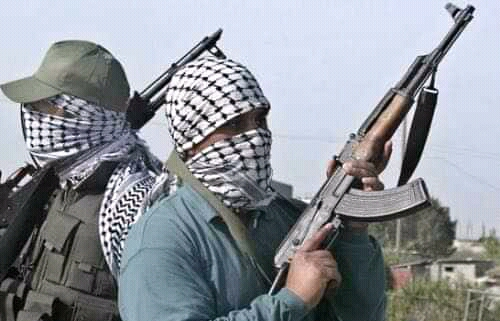 Unknown Gunmen Attacked, kill policeman, kidnap three Chinese in Osun State