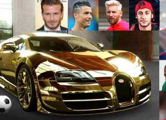 Top Sports Celebreties That Bought Expensive Cars This Year 2021