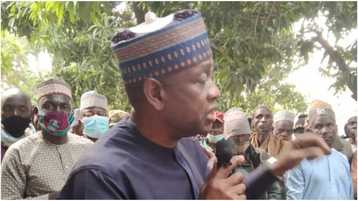 Niger State Govt begs Bandits to give Room for Dialogue, Reconciliation