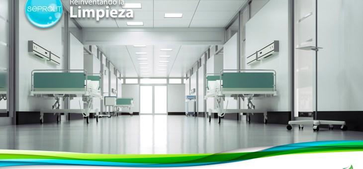 Limpieza de Clínicas y Hospitales