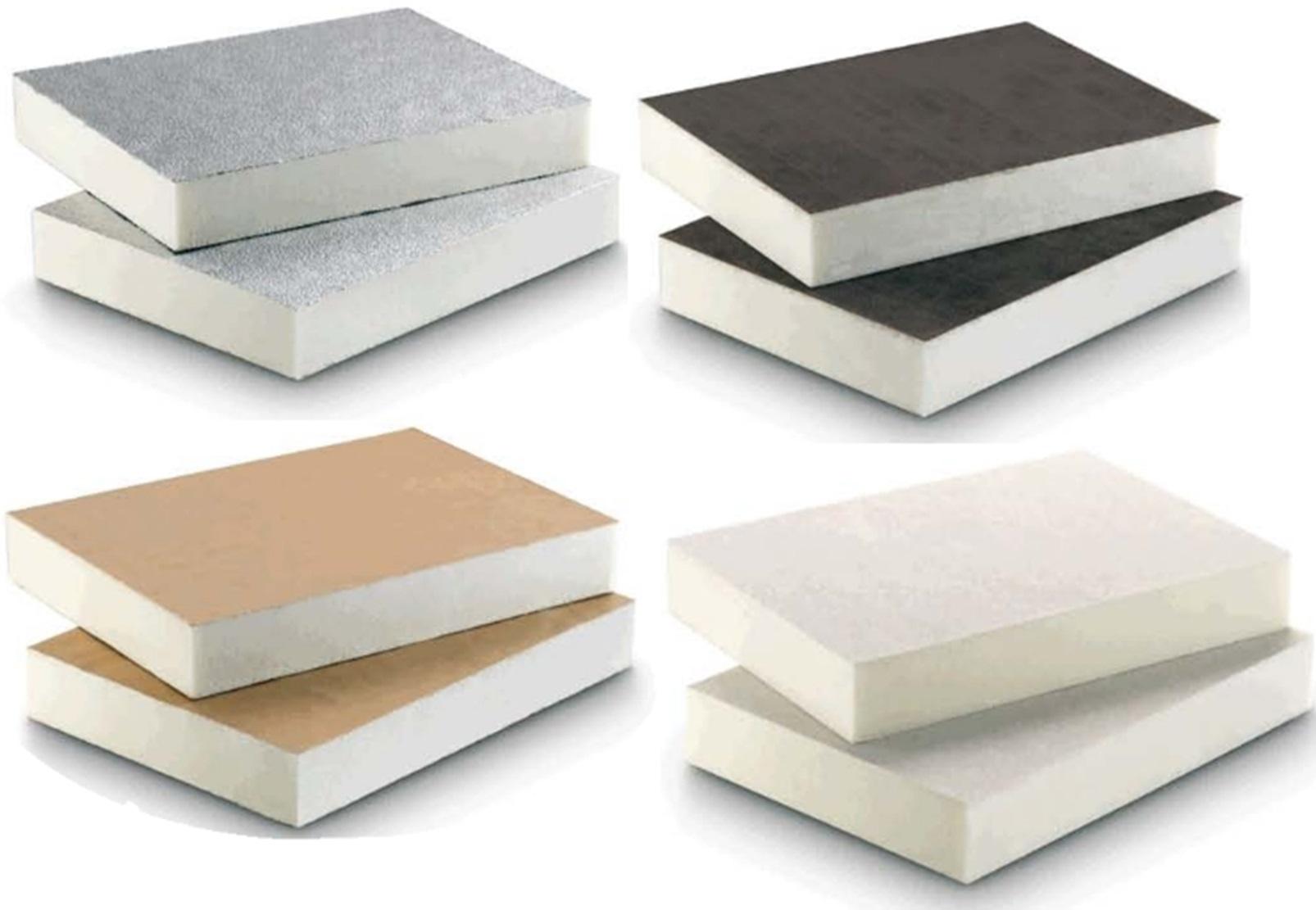 isolamentos Diversos c/ Folha de Alumínio