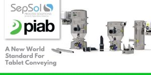 Read more about the article A New World Standard For Tablet Conveying