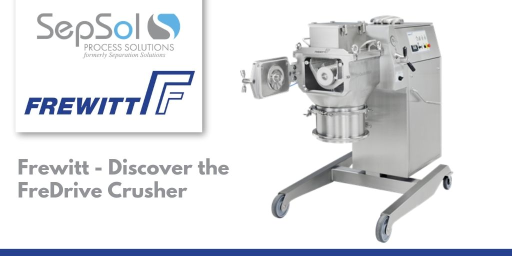 You are currently viewing Frewitt – Discover the FreDrive Crusher