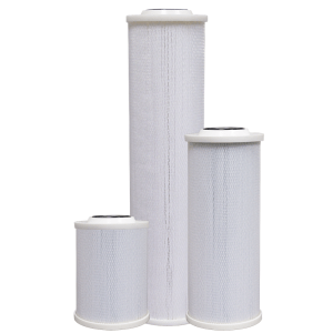 SJC Series High Flow Pleated Cartridge Filters