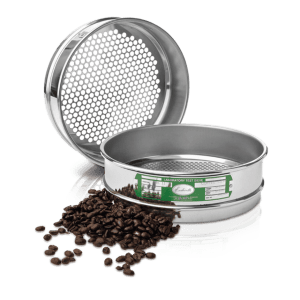 Coffee Grading Sieves