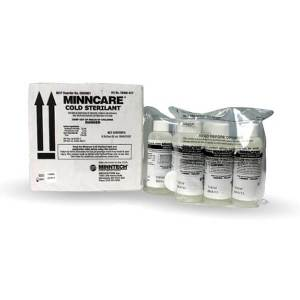 Minncare Cold Sterilant Sanitization Kit