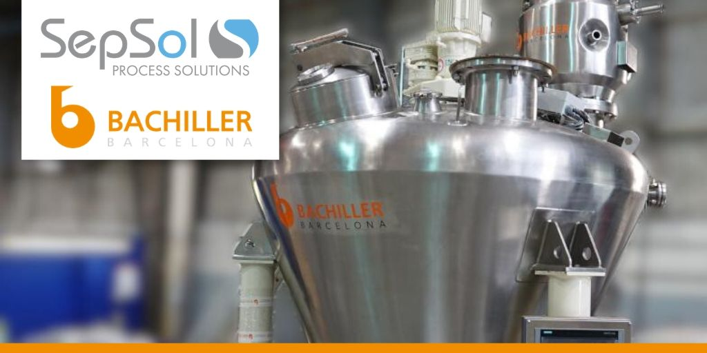 You are currently viewing Bachiller's Conical Cantilever Dryer: Maximizing Production in the Food Industry