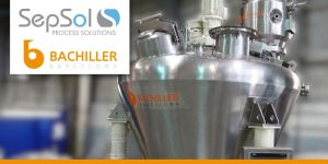 Read more about the article Bachiller's Conical Cantilever Dryer: Maximizing Production in the Food Industry