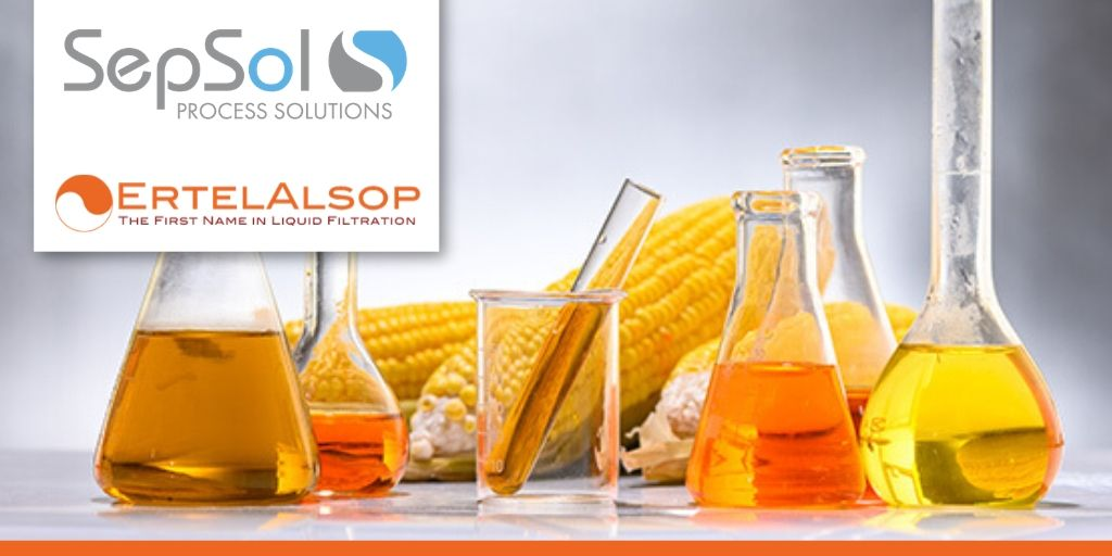 You are currently viewing Biofuel Filtration from Bench-top Testing to Full Scale Processing with ErtelAlsop