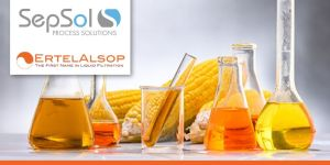 Biofuel Filtration from Bench-top Testing to Full Scale Processing with ErtelAlsop