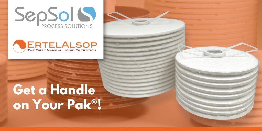 ErtelAlsop Lenticular Pak® Feature Option: Easy Lift Handles