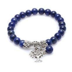 Bracelet Arbre de Vie Perles
