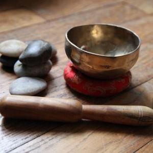 Instruments de Musique Zen
