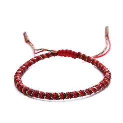 Bracelet de Positivité Tibétain