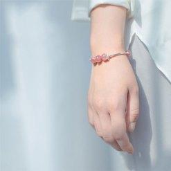 Bracelet Pierre Naturelle Enfant