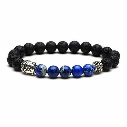 Bracelet Yoga Zen Bouddhiste