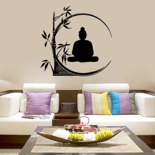 Stickers Zen Plénitude