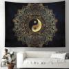 Tenture Yin Yang Harmonie