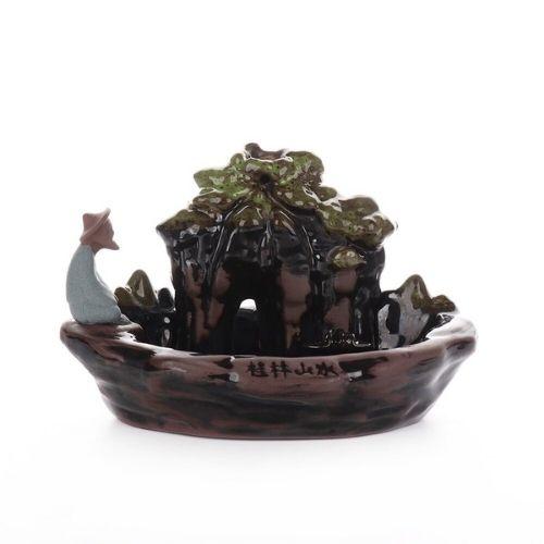 brule encens japonais ancien