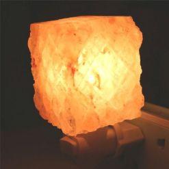 Lampe Sel de l'Himalaya Détente