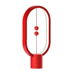 Lampe Zen Balance rouge