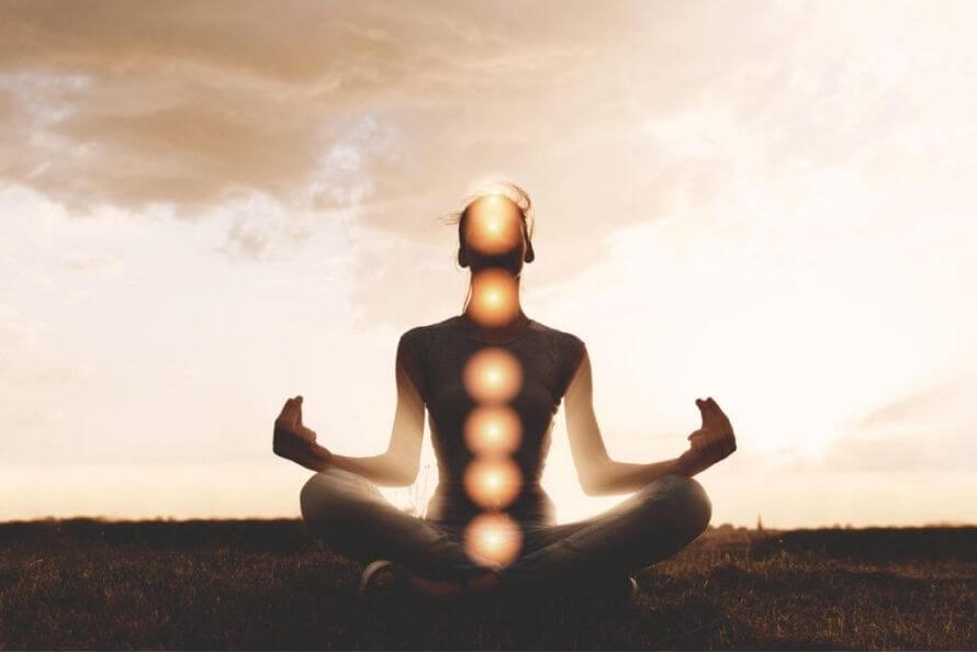 Les 7 Chakras Signification