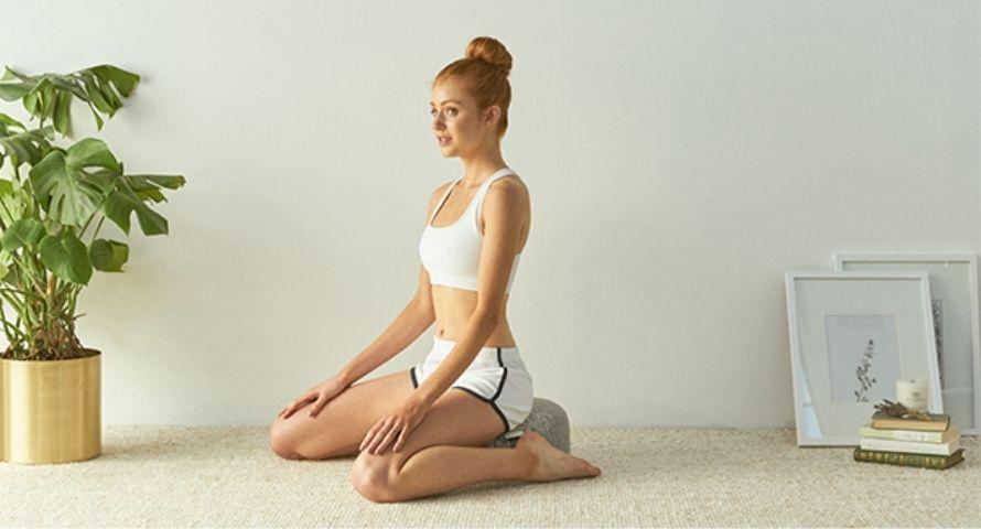comment choisir un coussin de méditation