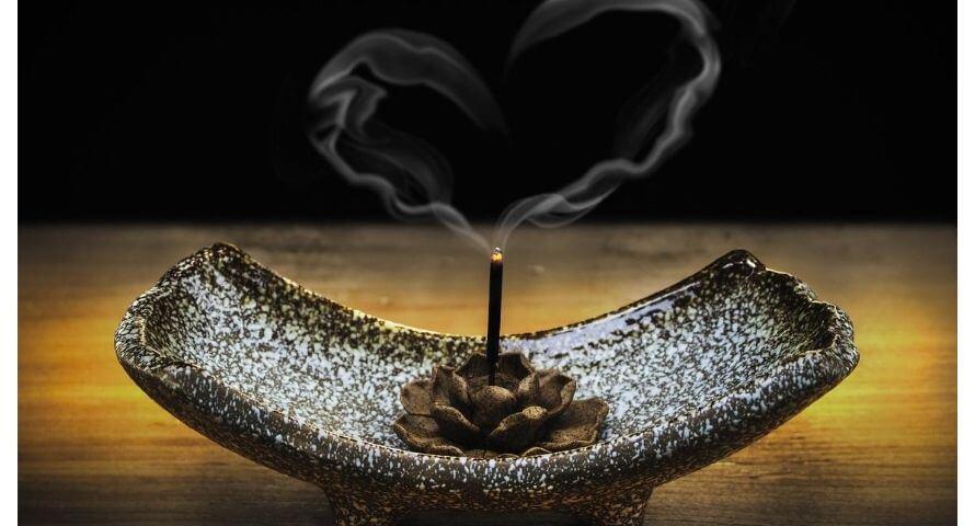 encens naturel