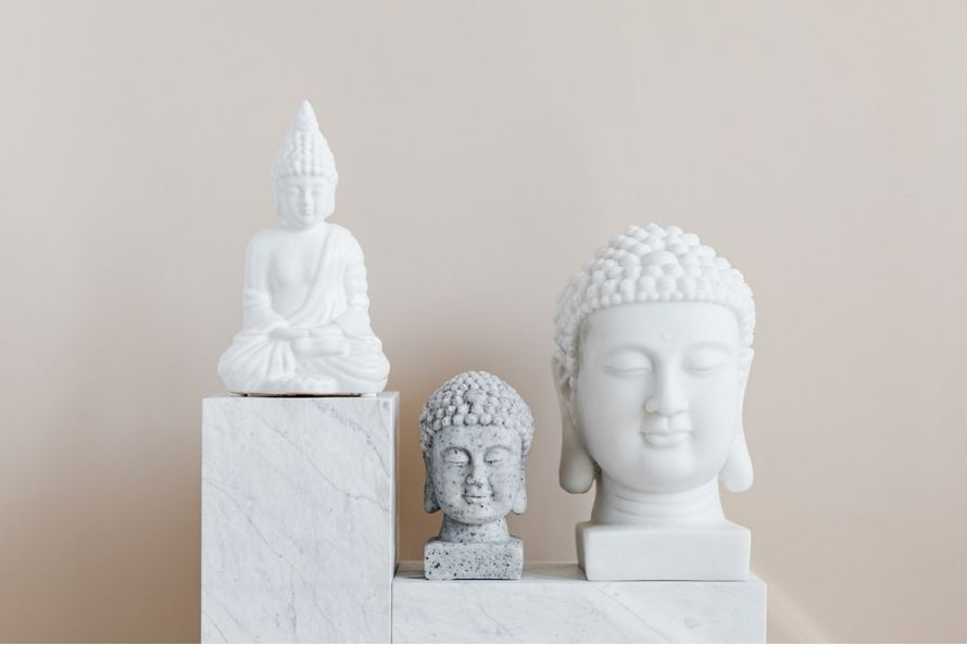 Où placer les Bouddhas dans la maison ?