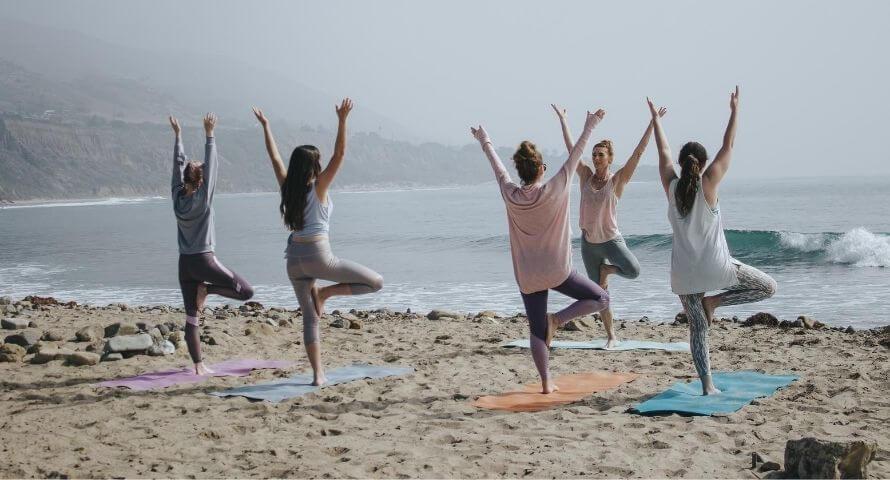 Yoga pour débutant 10 conseils