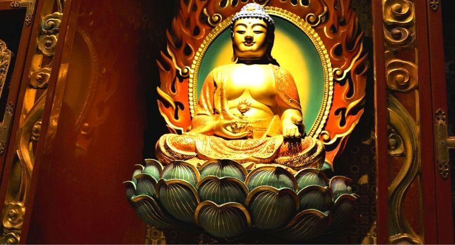 Fleur de Lotus Symbole
