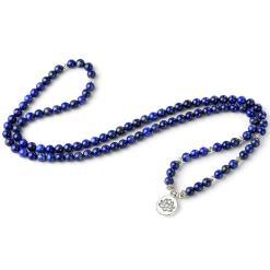 Mala Tibétain Lapis Lazuli - Mala Tibétain - Sept Chakras