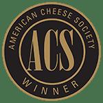 ACS Winner label