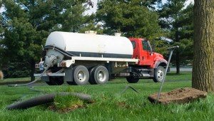 Septic Tank pump outs are expensive