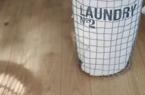 Excessive Laundry can cause issues
