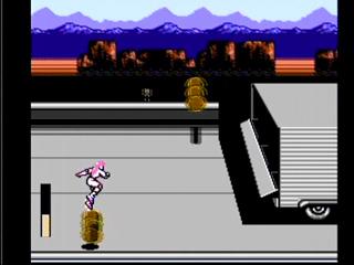 Randomizer – Rollergames (NES) | Septicor