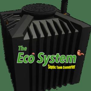 EcoSystem Septic Tank Converter