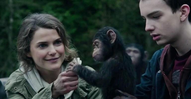 El Amanecer del Planeta de los Simios 2do Trailer27