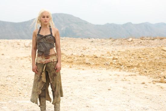 Daenerys Targarian