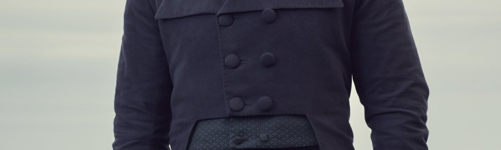 Trailer de la cuarta temporada de Poldark | La Séptima Caja