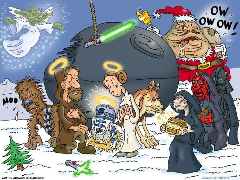 krisma star wars