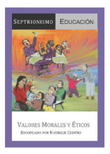 Valores morales y éticos