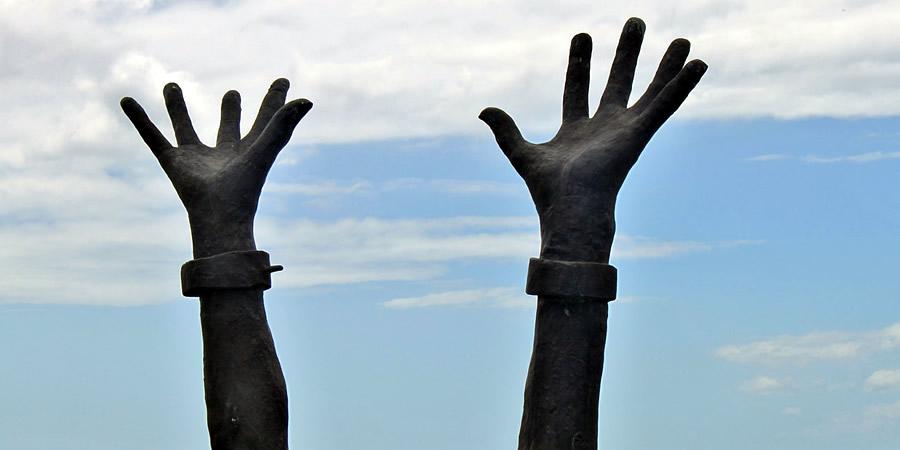 No usar el conocimiento para esclavizar