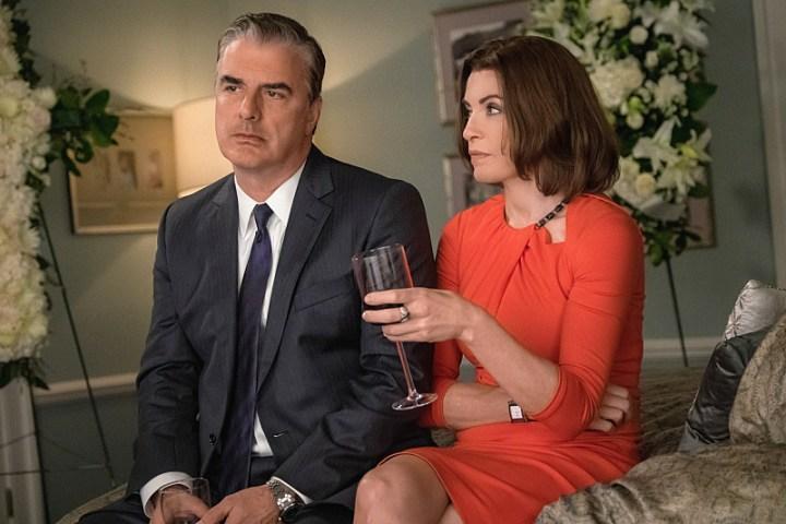 ピーターとアリシア