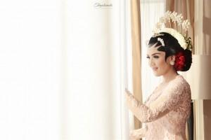 Riasan Pengantin Adat Jawa Untuk Pernikahan Atau Wedding
