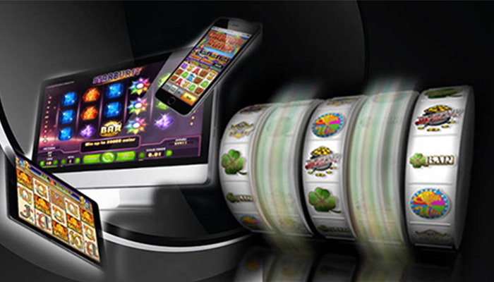 Tips Jitu Bermain Judi Slot Mesin Online