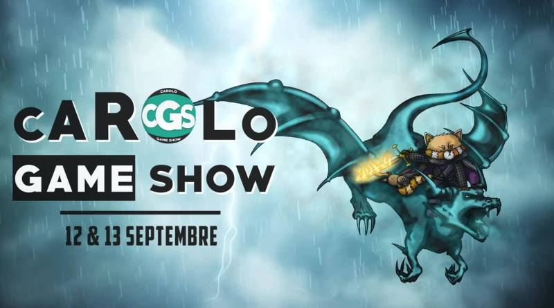 11 INTERVIEWS SUR LE CAROLO GAME SHOW 2020